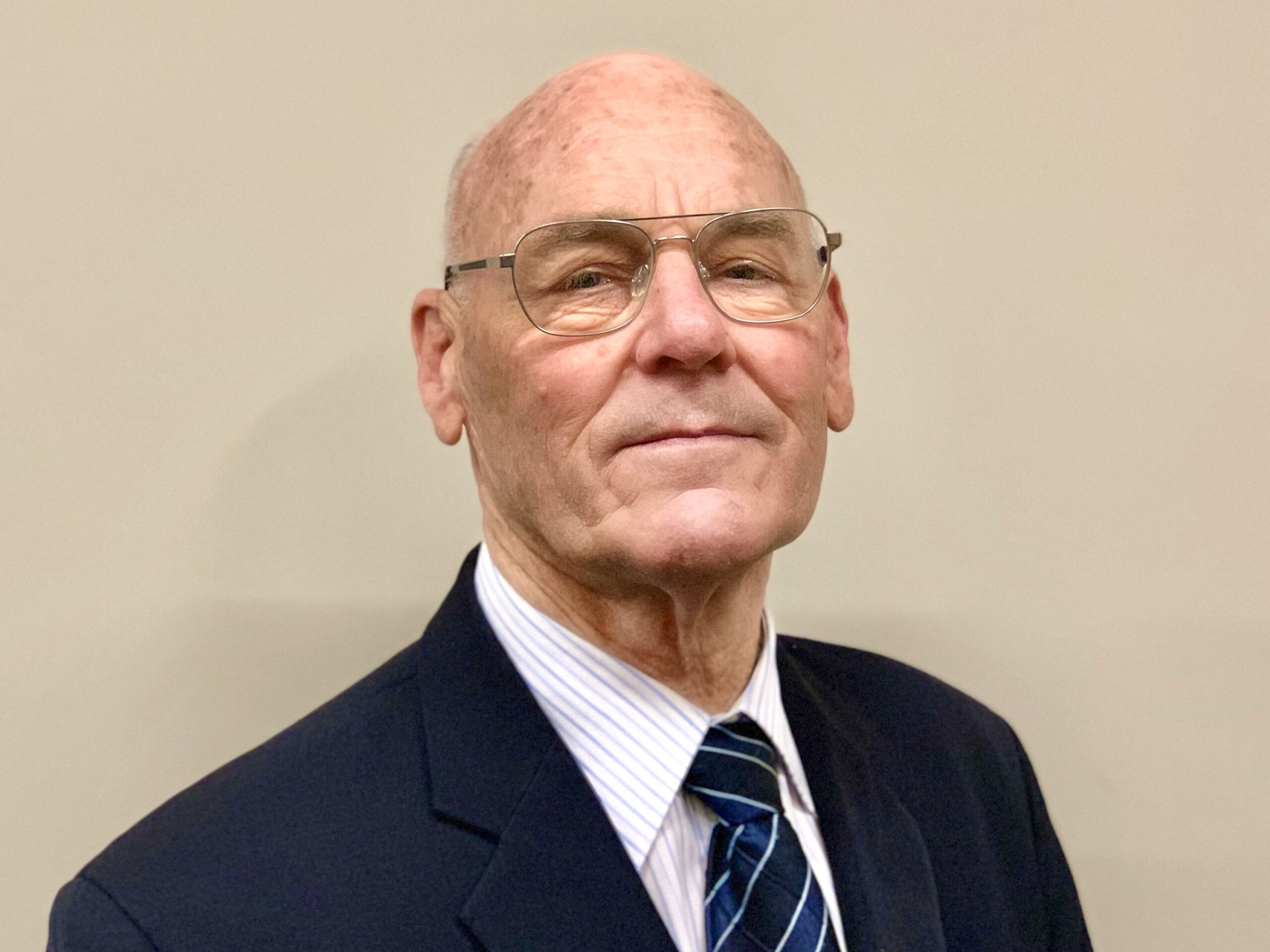 Grahame McCraw