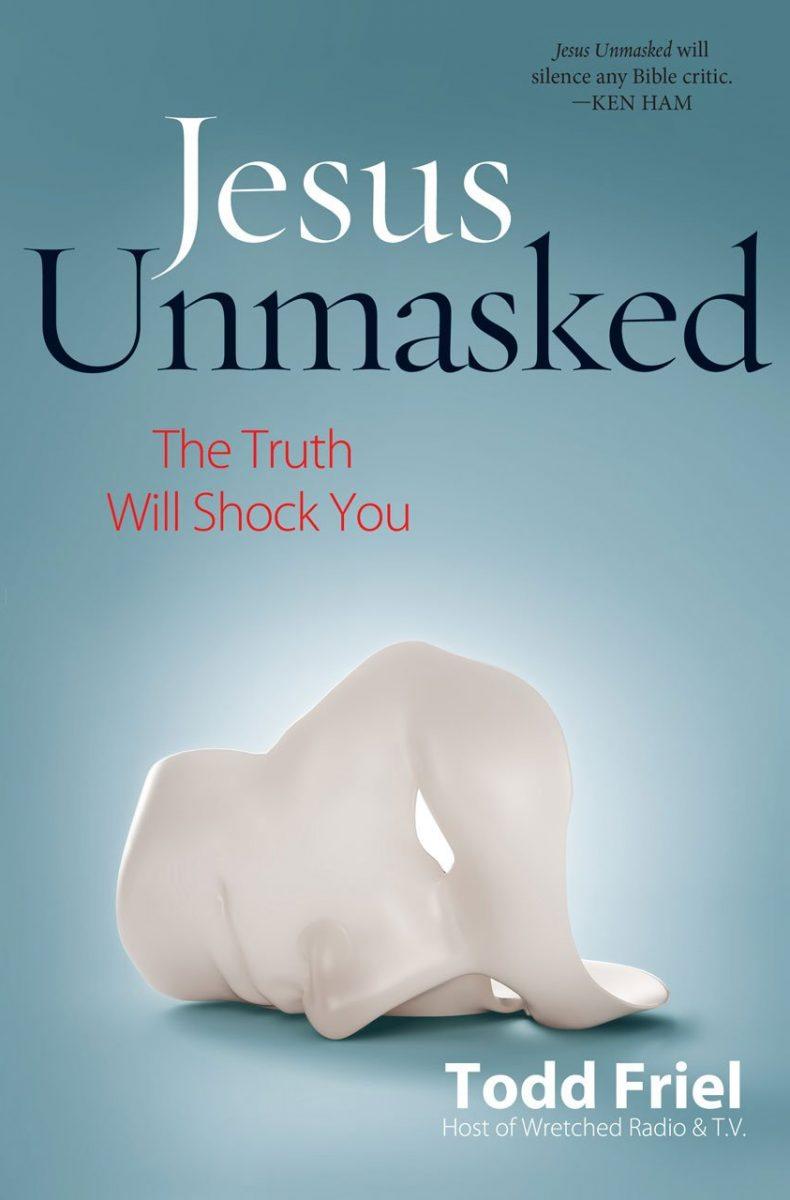 Jesus Unmasked (Friel)