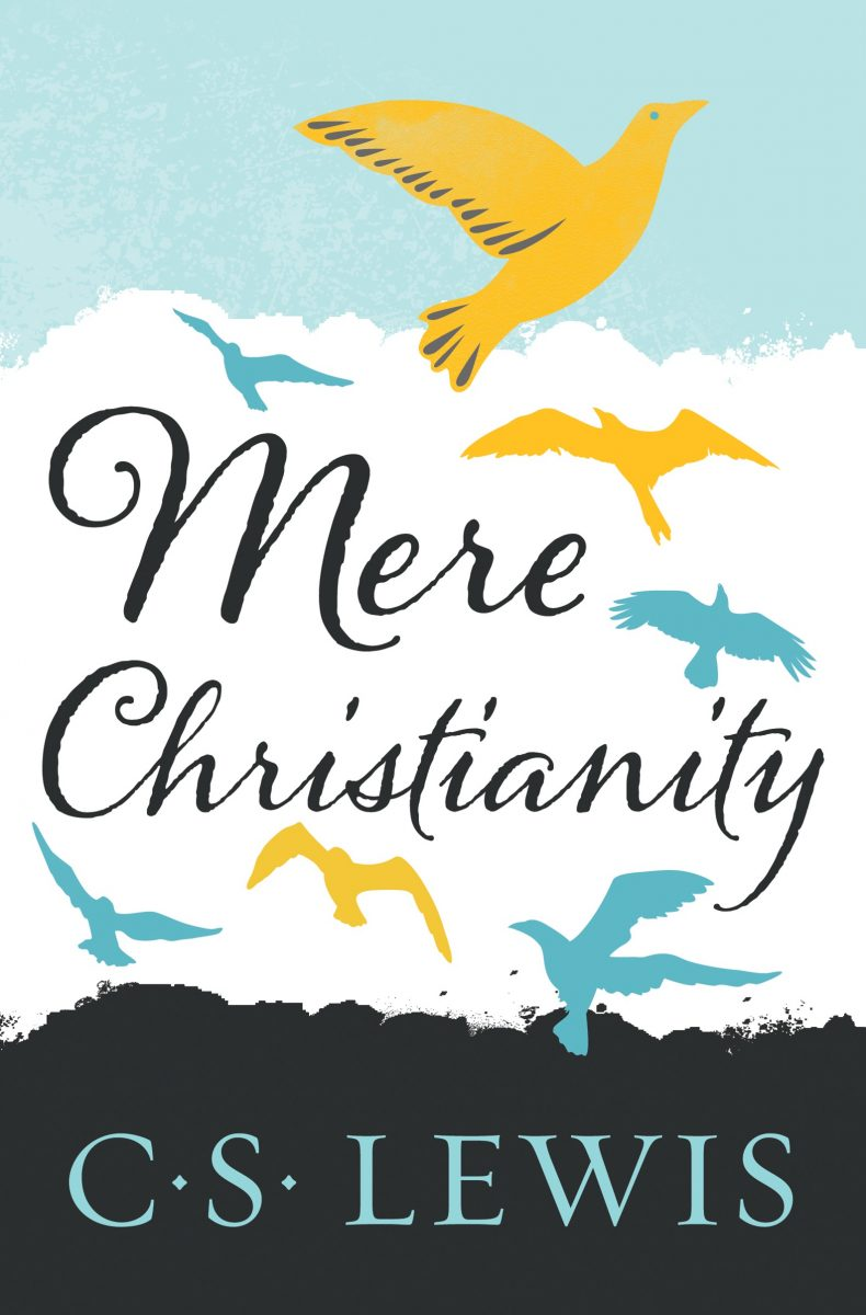 Mere Christianity (Lewis)