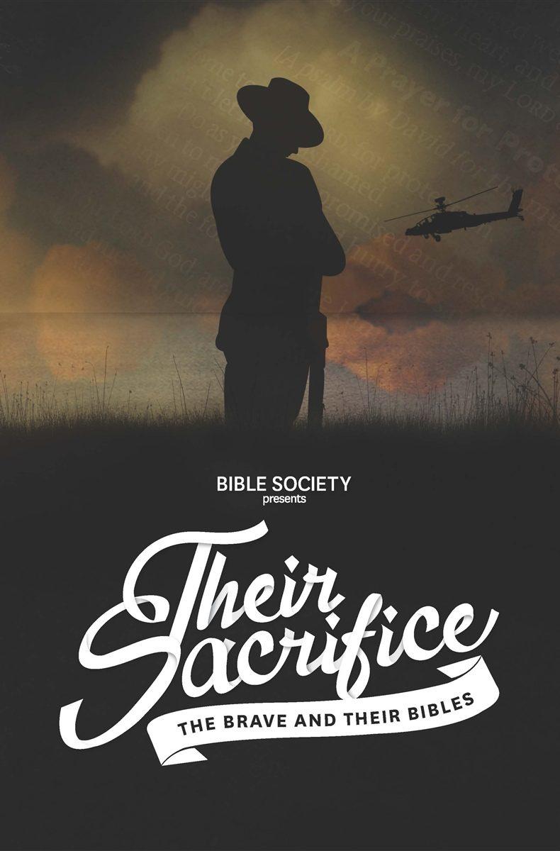 Their Sacrifice (Bible Society Australia)
